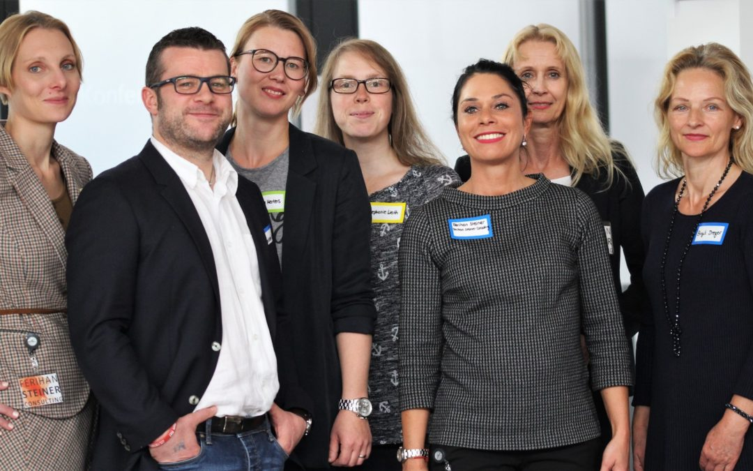 Talentcamp HR Excellence 08.10.2018 in Solingen – die Referenten