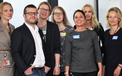 Talentcamp HR Excellence 08.10.2018 – ein Rückblick