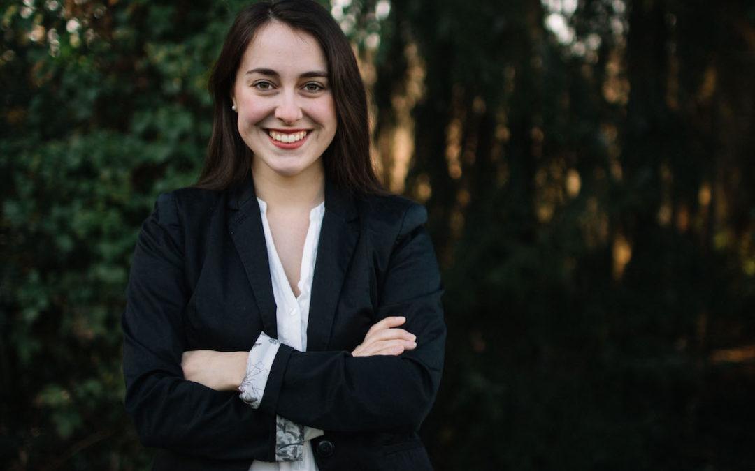Das Team der Ferihan Steiner Consulting: Eva Kohns