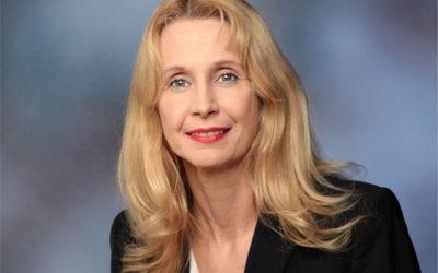 Das Team der Ferihan Steiner Consulting: Mona Meßing
