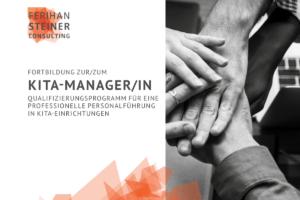 Qualifizierung zum BDVT-zertifizierten Kita-Manager bei der Ferihan Steiner Talentakademie