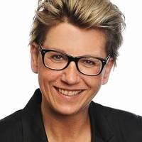 Im Team bei der Ferihan Steiner Consulting: Christiane Roghmans